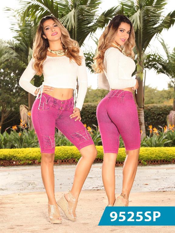 Torero Levantacola Colombianos Sweet Pink  - Ref. 242 -9525 SP