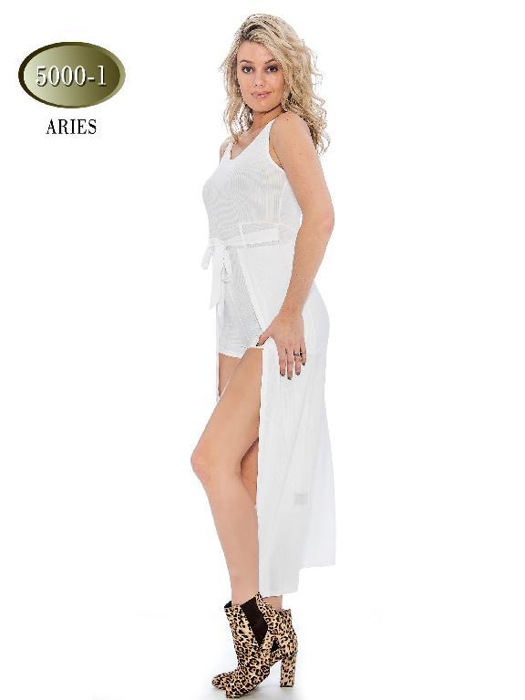 Enterizo Moda Aries-36 Blanco - Ref. 200 -5000 - 1 Blanco
