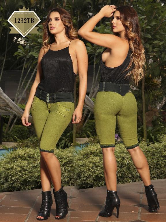 Torero Moda Colombiana Thaxx Boutique - Ref. 119 -1232 TB