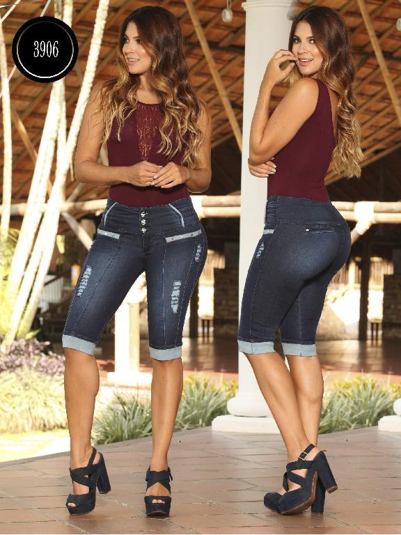 Torero  Dama Levantacola Colombiano Cokette - Ref. 119 -3906 CK