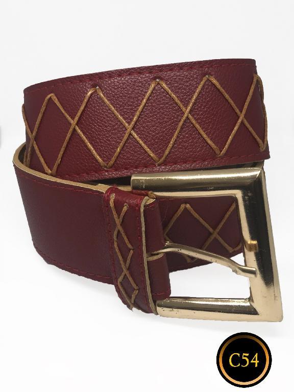 Correas  Colombianas Thaxx Fashion - Ref. 119 -C54