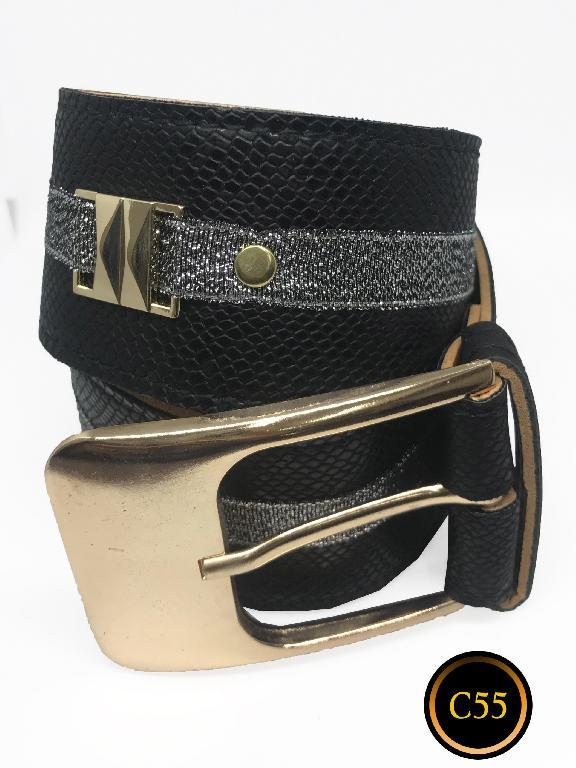Correas  Colombianas Thaxx Fashion - Ref. 119 -C55