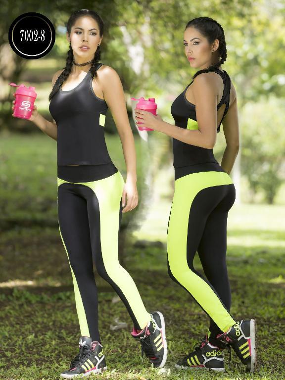 Sportswear Thaxx - Ref. 119 -7002-8 VERDE