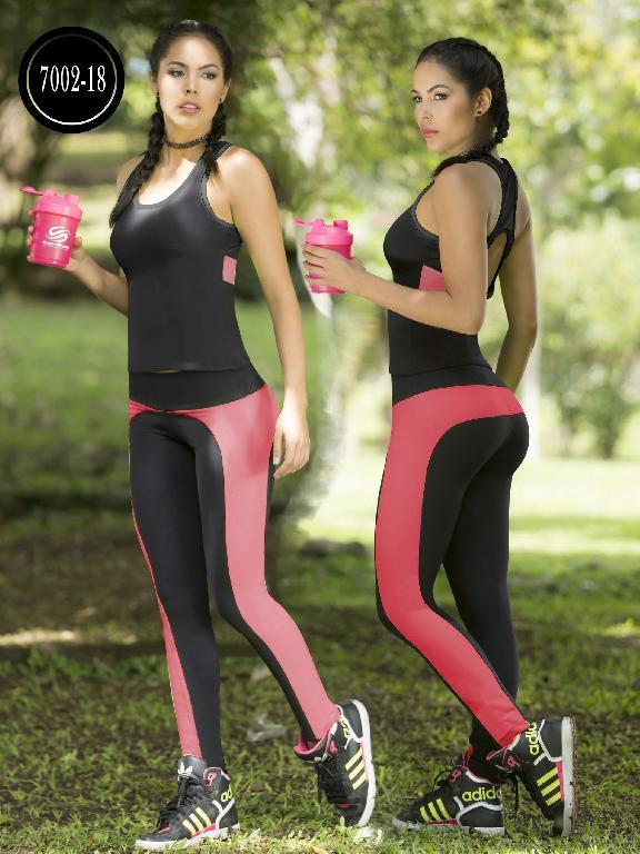 Sportswear Thaxx - Ref. 119 -7002-18 CORAL