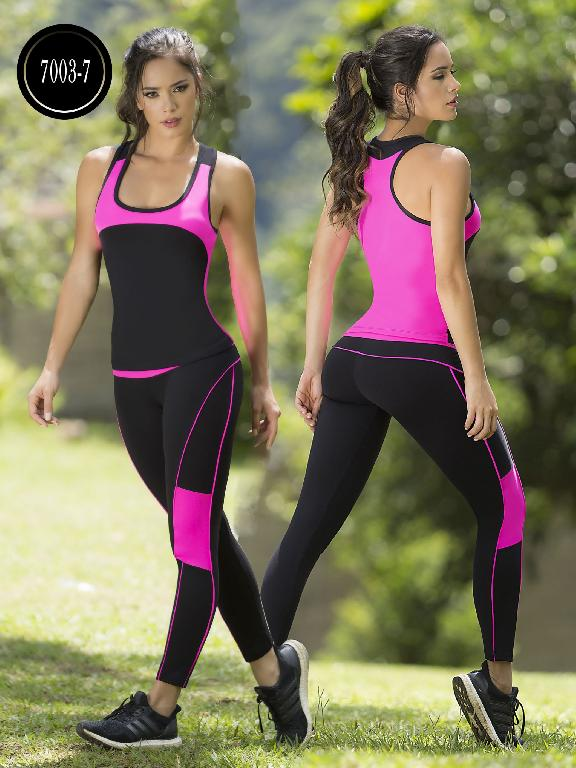 Sportswear Thaxx - Ref. 119 -7003-7 Fucsia