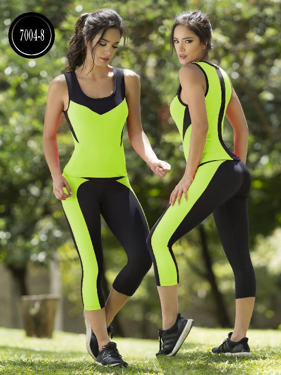 Sportswear Thaxx - Ref. 119 -7004-8 VERDE