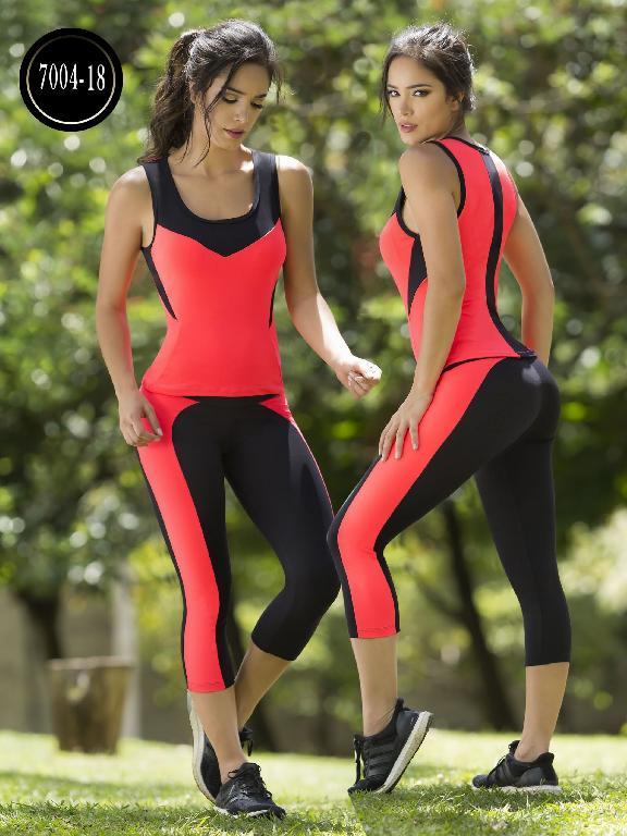 Sportswear Thaxx - Ref. 119 -7004-18 CORAL