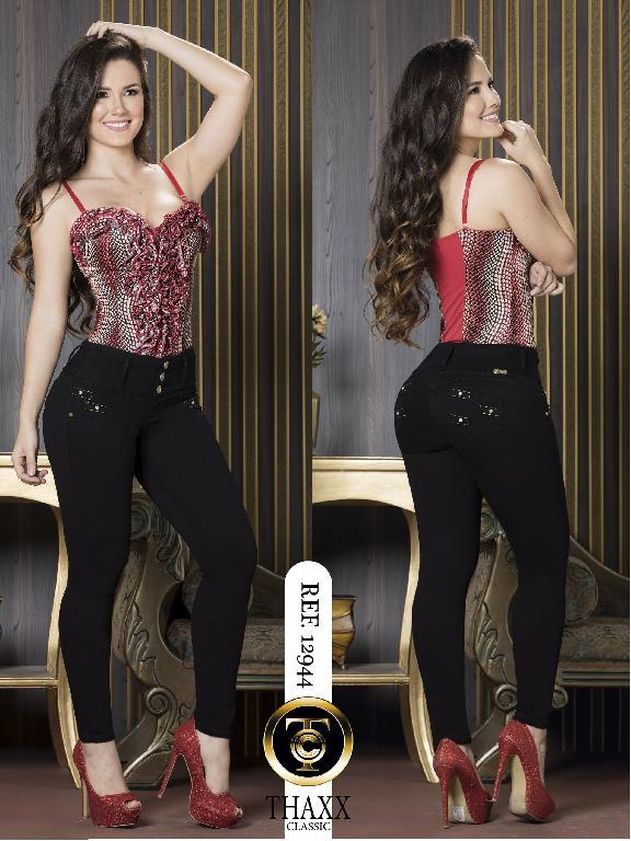Jeans Levantacola Thaxx Classic - Ref. 119 -12944 TC