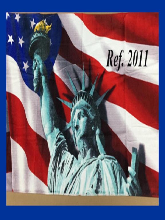 Toalla 2011 Libertad - Ref. 272 -2011-Libertad