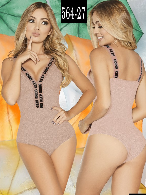 Body Colombiano - Ref. 268 -564-27 Candy
