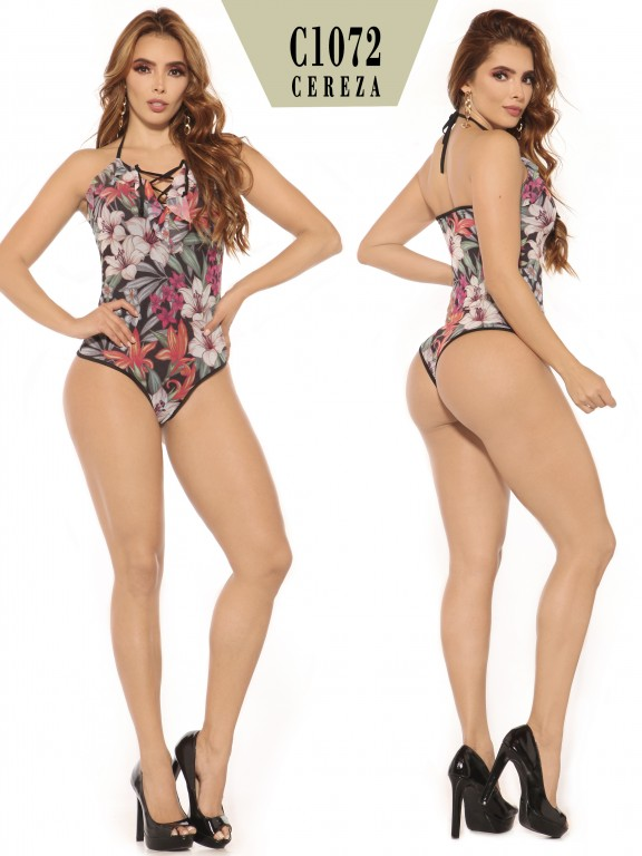 Body Reductor Colombiano - Ref. 111 -1072