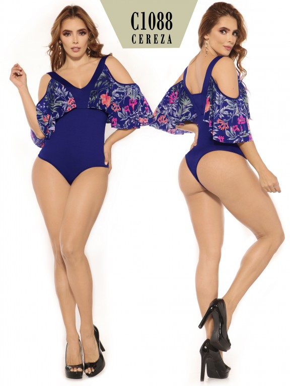 Body Reductor Colombiano - Ref. 111 -1088