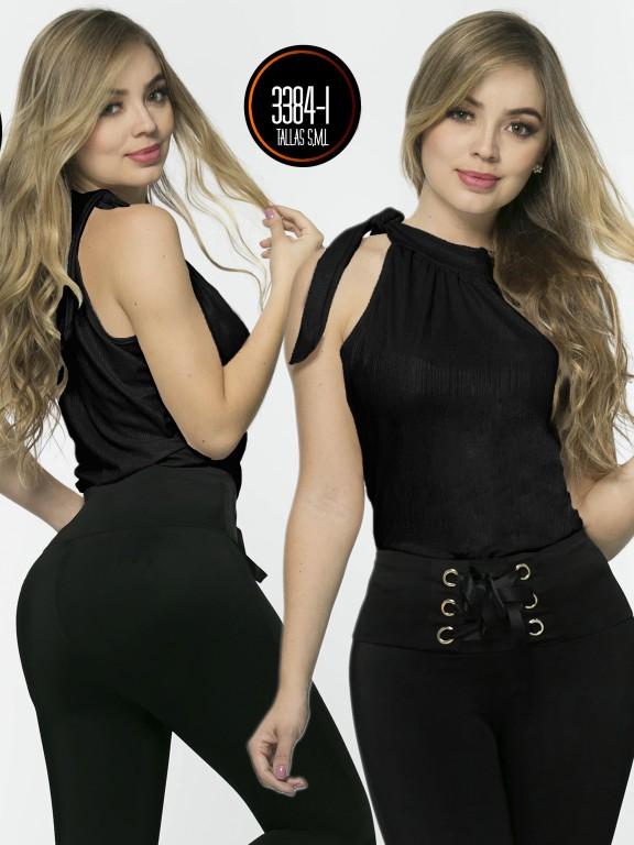 Blusa Moda Colombiana - Ref. 119 -3384-1