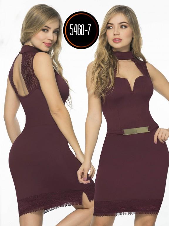 Colombian dress - Ref. 119 -5460-7
