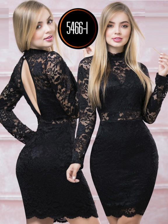 Colombian dress - Ref. 119 -5466-1
