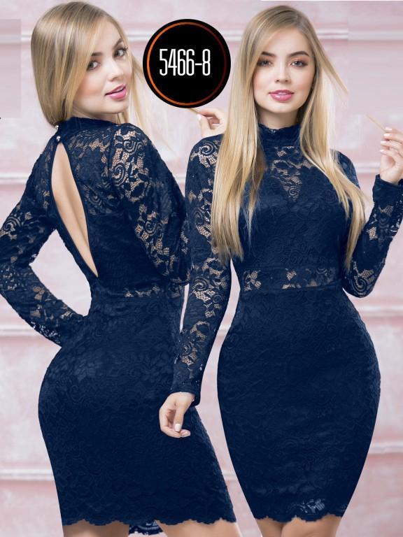 Colombian dress - Ref. 119 -5466-8