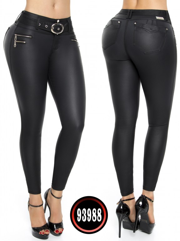 Jeans Colombiano - Ref. 248 -93988-D