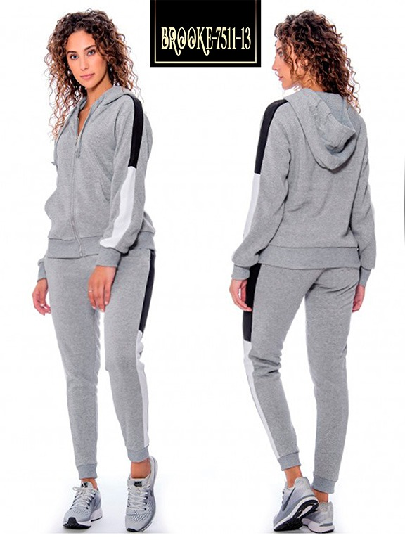Deportivo L.A - Ref. 200 -7511-13 Gris