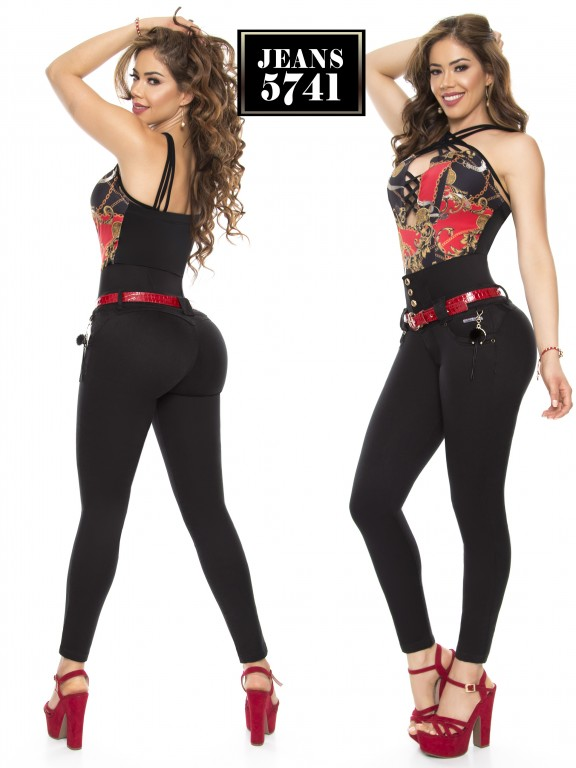 Jeans Colombianos - Ref. 283 -5741