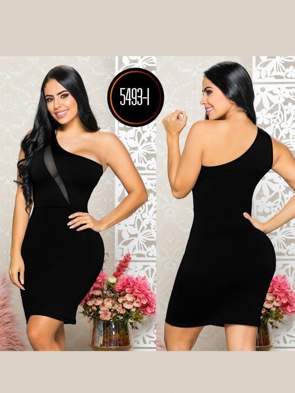 Colombian dress - Ref. 119 -5493-1