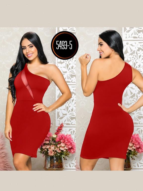 Colombian dress - Ref. 119 -5493-5
