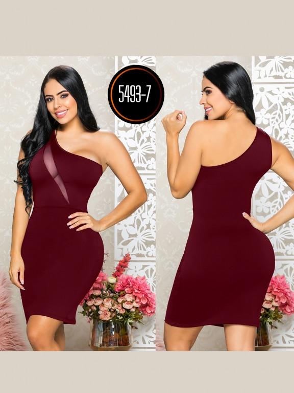 Colombian dress - Ref. 119 -5493-7