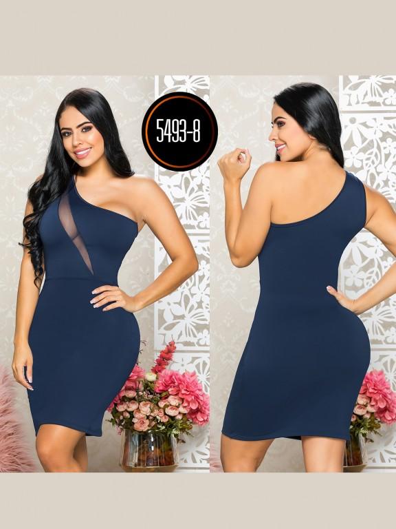 Colombian dress - Ref. 119 -5493-8
