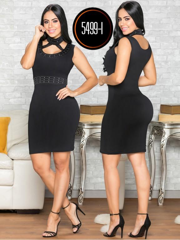 Colombian dress - Ref. 119 -5499-1