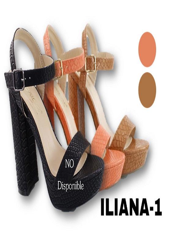 Tacon Iliana-1 - Ref. 200 -Iliana-1 Naraja
