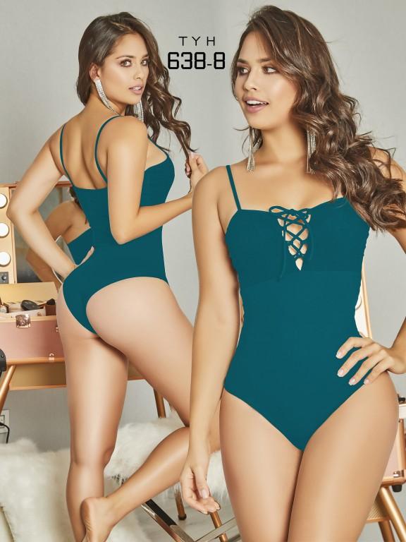 Body Kpriccio - Ref. 268 -638 Verde