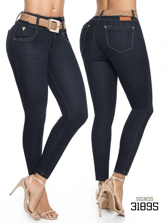 Jeans Signos - Ref. 296 -31895 Jeans Signos