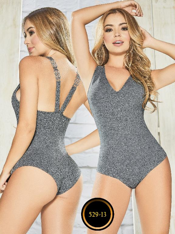 Body Colombiano - Ref. 268 -529-13 Gris