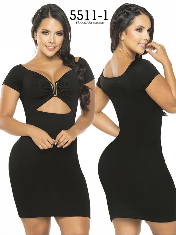 Colombian Dress - Ref. 119 -5511-1