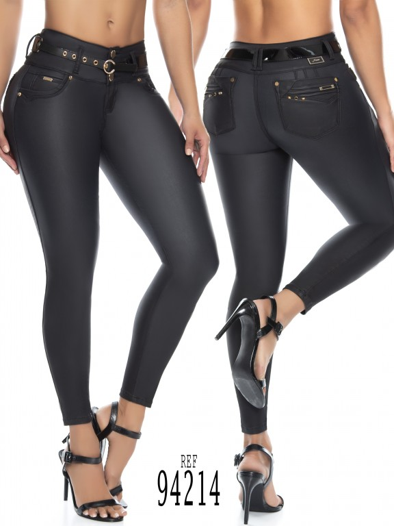 Jeans Colombiano - Ref. 248 -94214-D