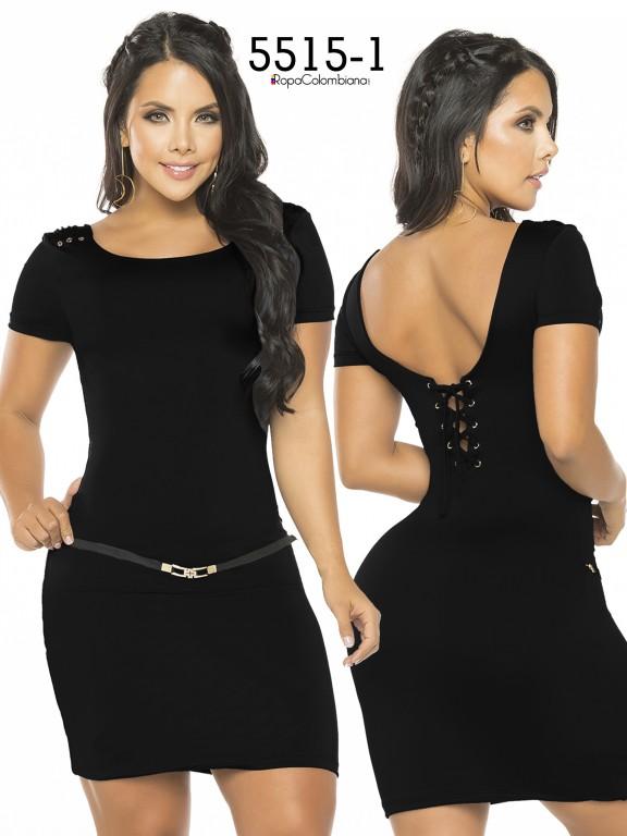 Colombian Dress - Ref. 119 -5515-1