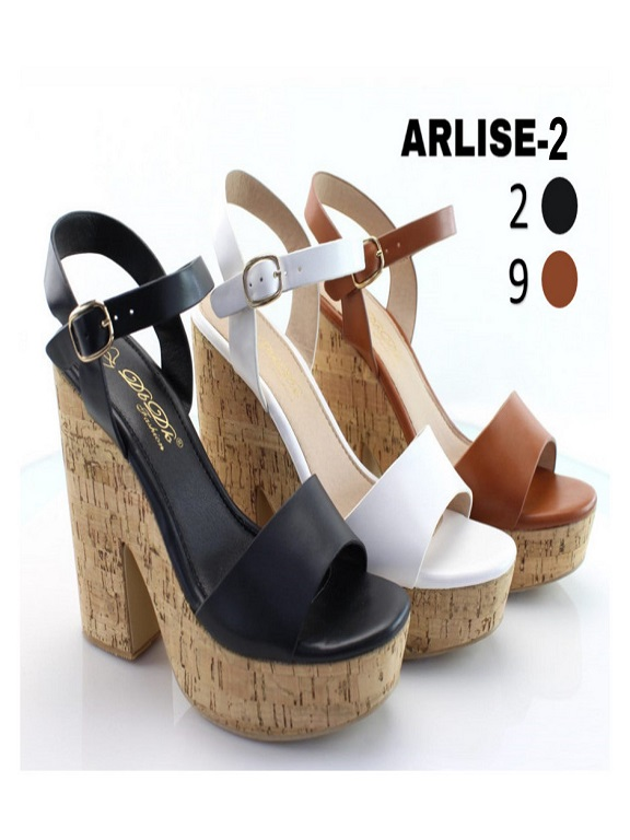 Tacon Arlise-2 - Ref. 200 -ARLISE-2 Negro