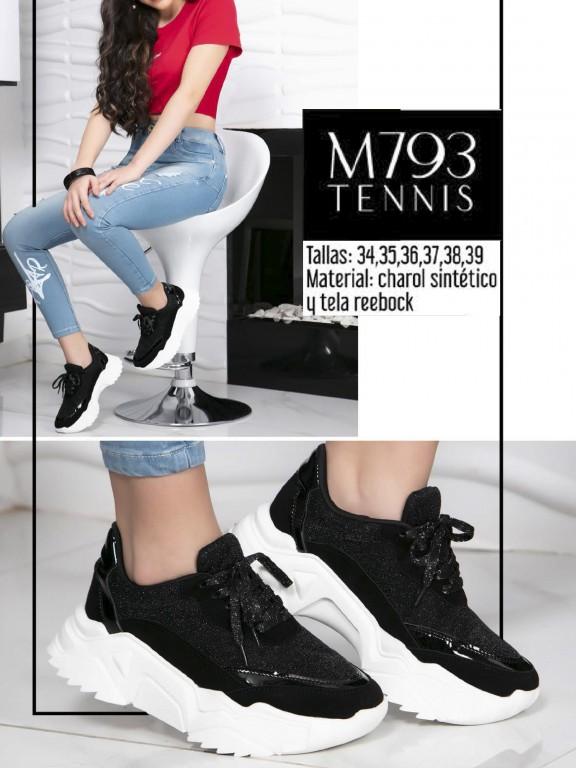 Tenis Colombianos Modana - Ref. 281 -793