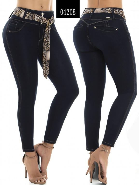 Jeans zaaika - Ref. 270 -4208