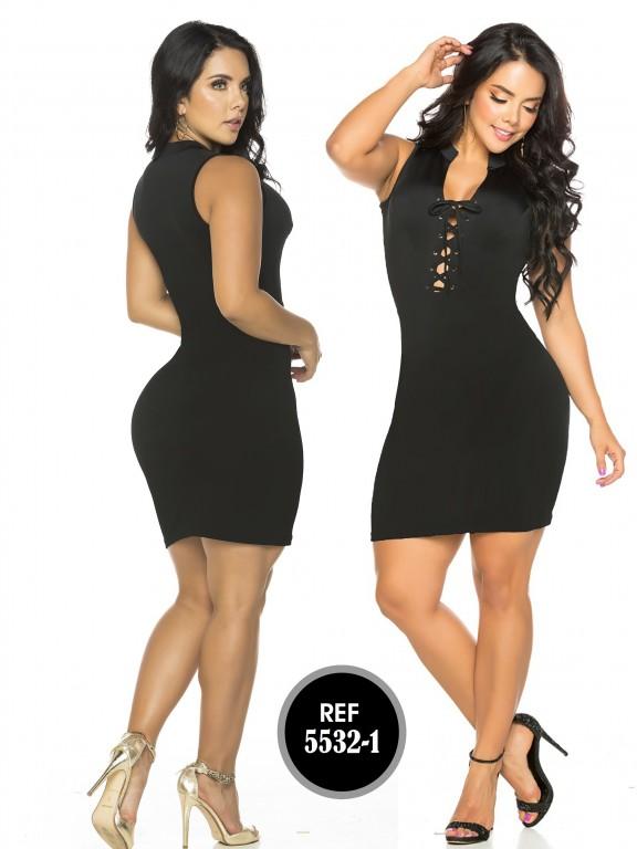 Colombian Fashion Dress - Ref. 119 -5532-1