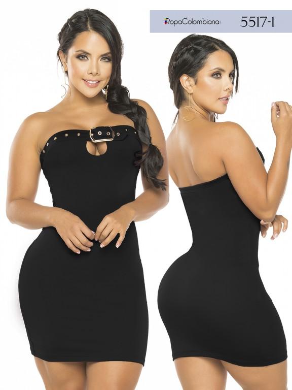Colombian Fashion Dress - Ref. 119 -5517-1