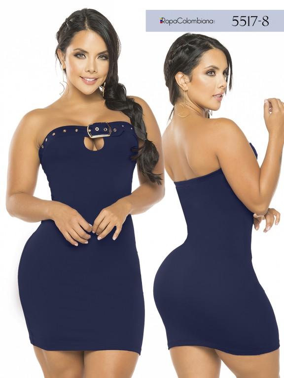 Colombian Fashion Dress - Ref. 119 -5517-8