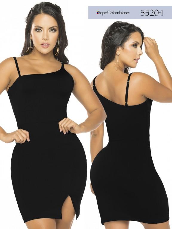 Colombian Fashion Dress - Ref. 119 -5520-1