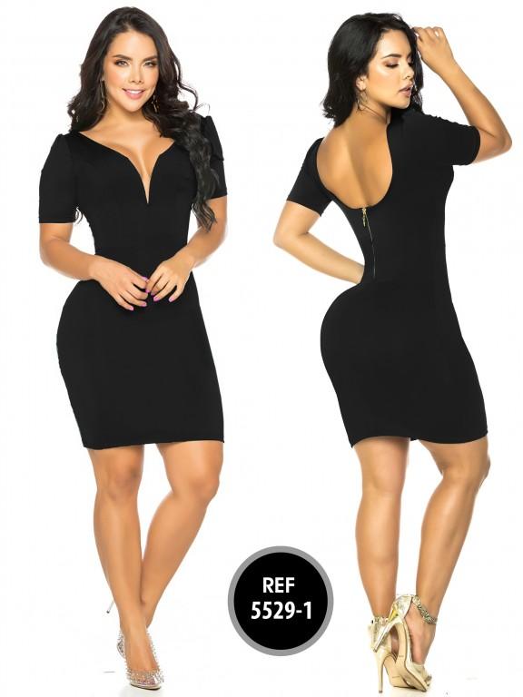 Colombian Fashion Dress - Ref. 119 -5529-1