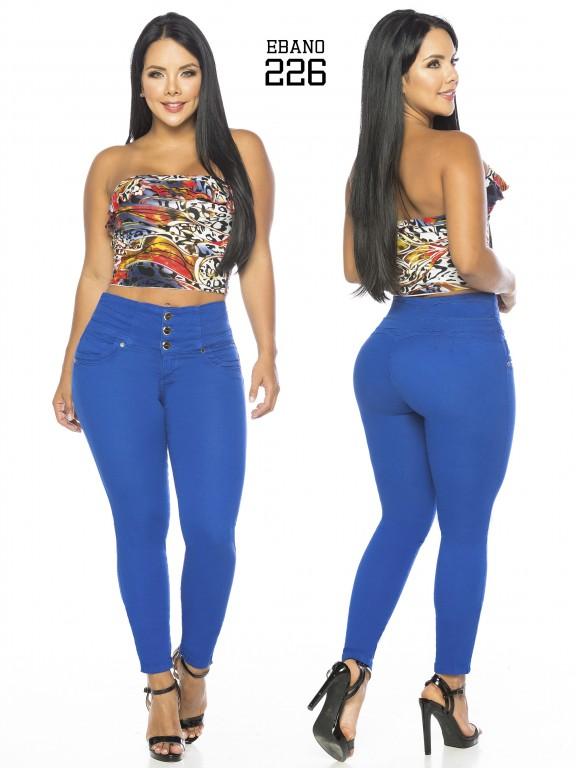 Jeans Ebano - Ref. 293 -226 Jeans Ebano