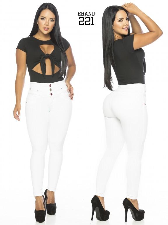 Jeans Ebano - Ref. 293 -221 Jeans Ebano