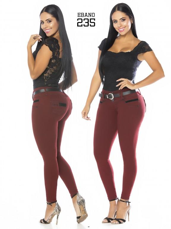 Jeans Ebano - Ref. 293 -235 Jeans Ebano