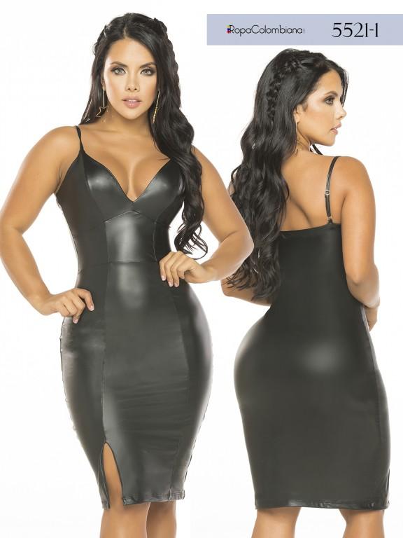 Colombian Fashion Dress - Ref. 119 -5521-1