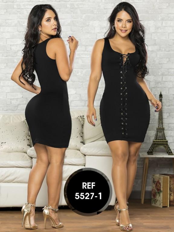 Colombian Fashion Dress - Ref. 119 -5527-1