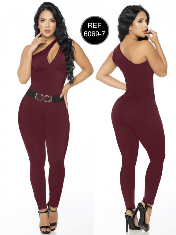 Colombian Romper by Thaxx - Ref. 119 -6069-7V