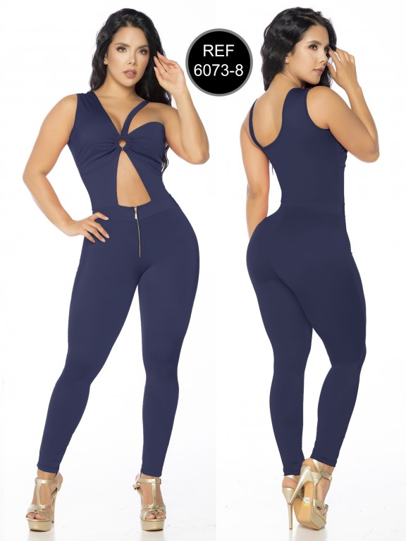 Colombian Romper by Thaxx - Ref. 119 -6073-8